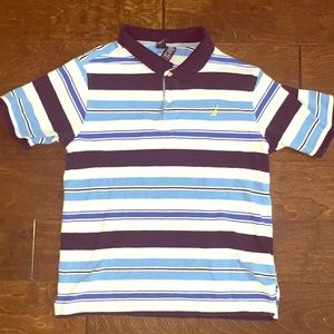 used nautica polo